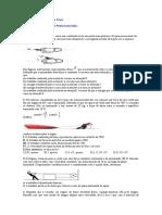 lista de exercicios trabalho e potencia mecanica