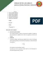 INFORME  DE FISICA_ GRUPO3_2A