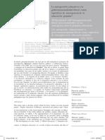 La autogestion educativa y la gubernamentalidad liberal como superficie de emergencia de la educación popular - Alejandro Álvarez Gallego.pdf