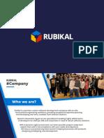 Rubikal Portfolio-2