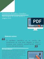 Estrategias de social media y pagina web.pdf