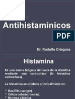 ANTIHISTAMINICOS PDF