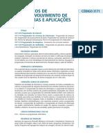 Técnicos de desenvolvimento de sistemas e aplicações
