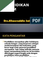 PENDIDIKAN_ISLAM_20133.ppt