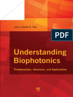 Tsia, Kevin K - Understanding Biophotonics_ Fundamentals, Advances and Applications-Pan Stanford Publishing (2014).pdf