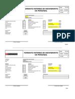 FORMATO DE MOVIMIENTO DE PERSONAL DESCANSO MEDICO.xlsx