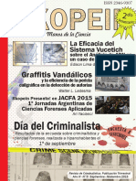 2015 - Protocolo de Actuación para la Fijación Recolección de Muestras Entomologicas - Oscar Xavier Cifuentes Escobar (2015)