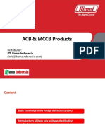 Bama Himel - ACB & MCCB Products