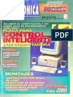 Saber Electrónica 110 Ed. Argentina