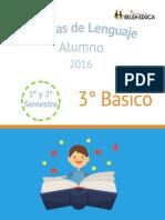 RUTINA LENGUAJE 3° Alumno.pdf