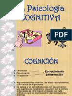 164644978 Psicologia Cognitiva