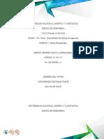 INGENIERIA_INDUSTRIAL_UNIDAD 1_ PRE -TAREA - GENERALIDADES DEL DIBUJO DE INGENIERÍA_GRUPO_15