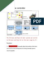 MYSWEETY Grbl offline controller