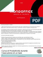 Tecnica Pomodoro per Marketing