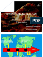 Pizza Japan