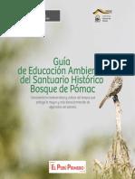 GUIA EDUCATIVA DEL SHBP