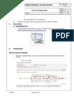 Lab 4- Cálculo de Engranajes