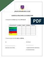 BORANG STATISTIK KASUMA SIAP.docx