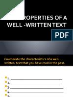 THE-PROPERTIES-OF-A-WELL-WRITTEN-TEXT