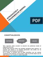 INTRODUCCION A PROGRAMACION GENERAL (6)