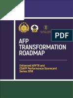 Enhanced AFPTR and CSAFP Scorecard Series 2018_Info