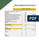 68.-Corrida Financiera Tractor Agricola y Implementos.-.-Sagarpa