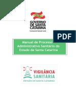 manual de processo administrativo sanitrio de sc_ltima_versao
