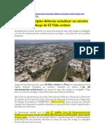 Mvcys Reasentamiento Poblacional y Zonas de Riesgo No Mitigable