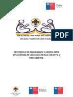 AGSCH_Protocolo Prevención y Acción Situaciones Violencia Sexual