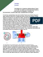 turbinas francis.docx