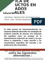 UNIDAD 5_ Marketing Internacional
