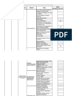 SHS Inventory of LRs