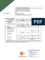 Mill Certificate Pipa HDPE Corrugated DW 250 mm.pdf