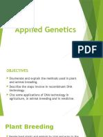 applied-genetics