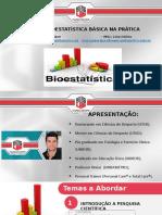 CURSO METODOLOGIA CIENTÍFICA E BIOESTATÍSTICA BÁSICA atual.pptx [Salvo automaticamente].pptx