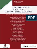 007_GALANTER Marc Acesso à Justiça em um mundo com capacidade social em expansão In Repensando a Justiça Volume 2.pdf