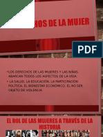 PRESENTACION DERECHOS DE LA MUJER.pptx