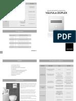 VALVULA DUPLEX.pdf