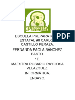Ensayo FernandaPaolaSanchezBasto Docx