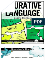 FigurativeLanguagePuzzlesFREEBIE.pdf