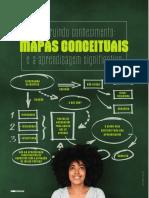 educatrix - 13 mapas conceituais