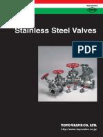 Toyo Stainless Steel Valves.pdf