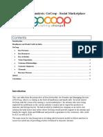 GoCoop case study analysis