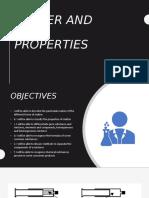 Matter-and-its-properties