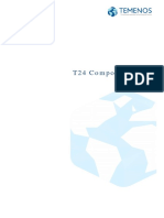 T24-Componentisation