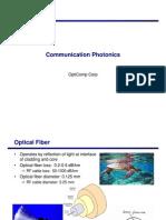 Communication Photonics