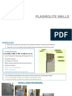 Presentation on Plasmolite -FTS