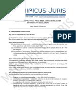 2019 POLI - Basic Concepts.Principles and Leading Jurisprudence in Political Law (ATTY. LOANZON).pdf