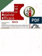Edito Du Maire Sortant