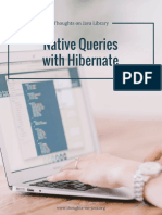 NativeQueriesWithHibernate-ThoughtsOnJavaLibrary2